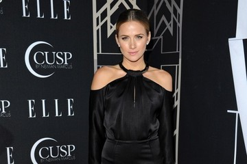 Shantel VanSanten ELLE's 5th Annual Women in Music