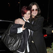 Ozzy and Sharon Osbourne -  The Longest Celebrity Relationships