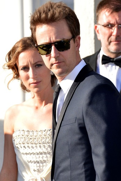 shauna robertson edward norton wedding
