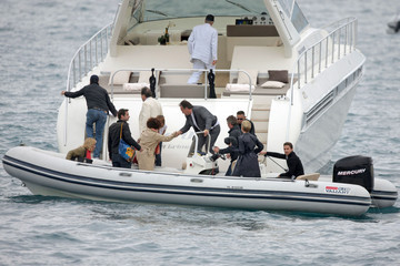 Shia LaBeouf Carey Mulligan Carey Mulligan and Shia LaBeouf in Cannes 2