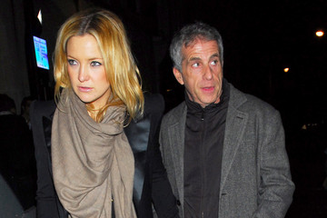 Bill Hudson Kate Hudson and Her Father in London