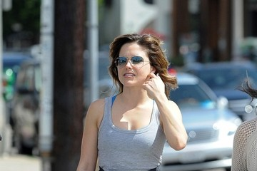 Sophia Bush Sophia Bush Takes a Stroll in Beverly Hills