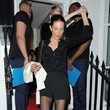 Sophie Anderton Celebs Attend the Tracie Giles Party