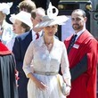 Sophie Countess of Wessex Royals celebrate the Queen's Coronation