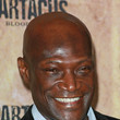 Peter Mensah Photos