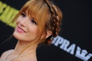 Bella Thorne's Best Braids