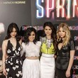 'Spring Breakers' photocall in Madrid