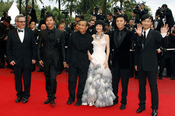 "Wu Wei ""Spring Fever"" Premiere at Cannes"