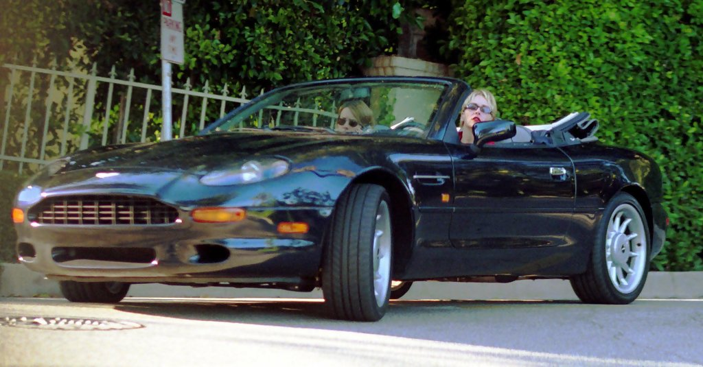 Sharon Stone Photos Stars Amp Cars 2002 8971 Of 8979