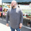 Stephen Kramer Glickman Stephen Kramer Glickman At The Farmer's Market In Studio City