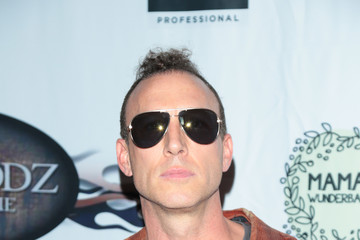 Stephen Perkins 5th Annual Rock Godz Hall of Fame Awards