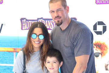 Steve Howey World Premiere Of 'Hotel Transylvania 3: Summer Vacation'