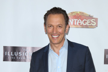 Steve Valentine Premiere of 'The Illusionists - Live From Broadway' at the Pantages Theatre