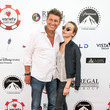 Steven Bauer 7th Annual Variety - The Children's Charity of Southern California Texas Hold 'Em Poker Tournament - Arrival