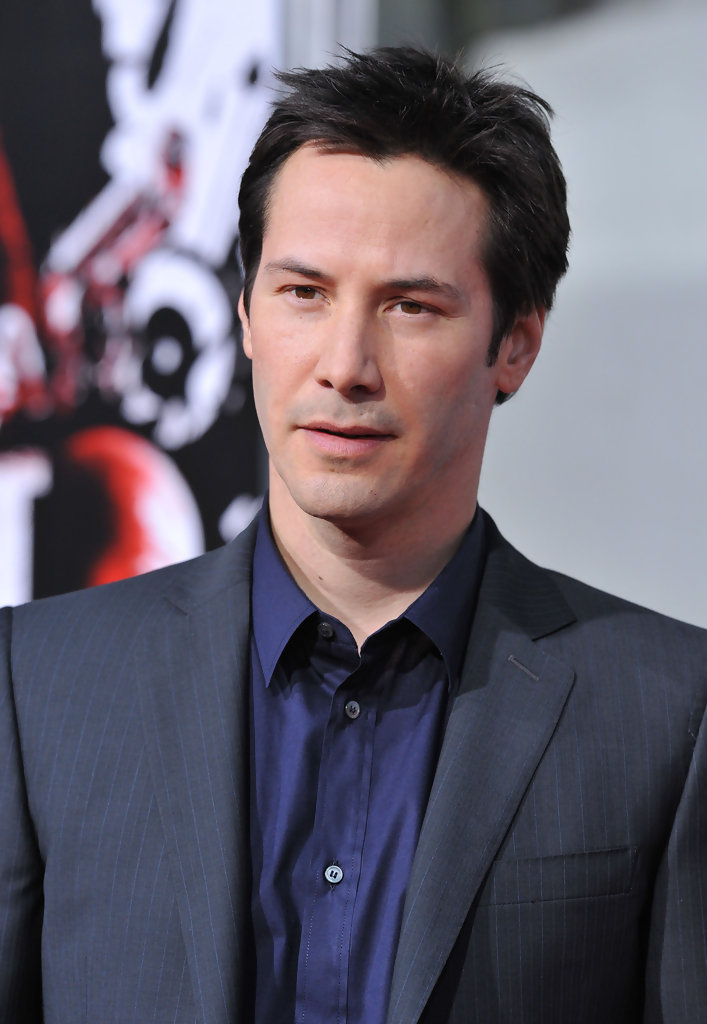 Keanu Reeves Photos Ph...