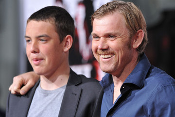"Rick Schroeder ""Street Kings"" Los Angeles Premiere"