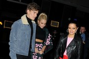 Pixie Lott and Bip Ling Photos Photo
