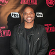 Sundiata Gaines Premiere for TBS's 'Drop the Mic' and 'The Joker's Wild'
