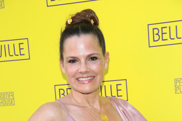 Suzanne Cryer Pasadena Playhouse Presents Opening Night of 'Belleville'