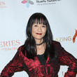 Suzanne Whang Celebrities Attend the 2nd Annual Legacy Series Charity Gala