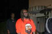 T-Pain Photos Photo
