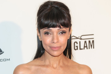 Tamara Taylor 26th Annual Elton John AIDS Foundation's Academy Awards Viewing Party