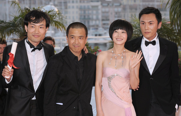 Palm d'Or Award Ceremony Photocall at Cannes