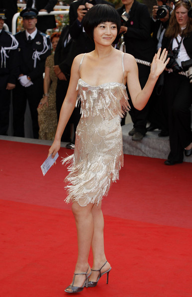 """""""Vengeance"""" premiere in Cannes"""