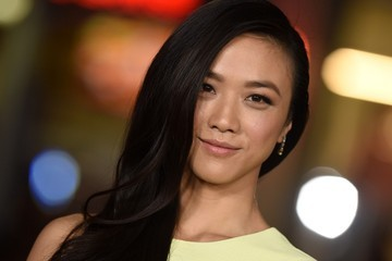 Tang Wei 'Blackhat' Premieres in Hollywood
