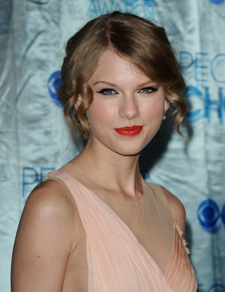 taylor swift people. Taylor Swift 2011 People#39;s