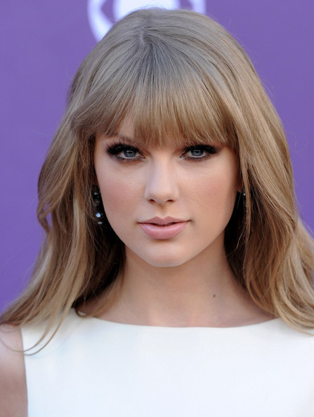 Taylor Swift - 47th Annual Academy of Country Music Awards