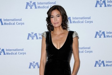 Teri Hatcher International Medical Corps Awards
