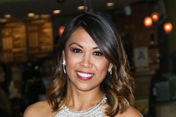Tess Paras East West Players 50th Anniversary Visionary Awards Dinner And Silent Auction