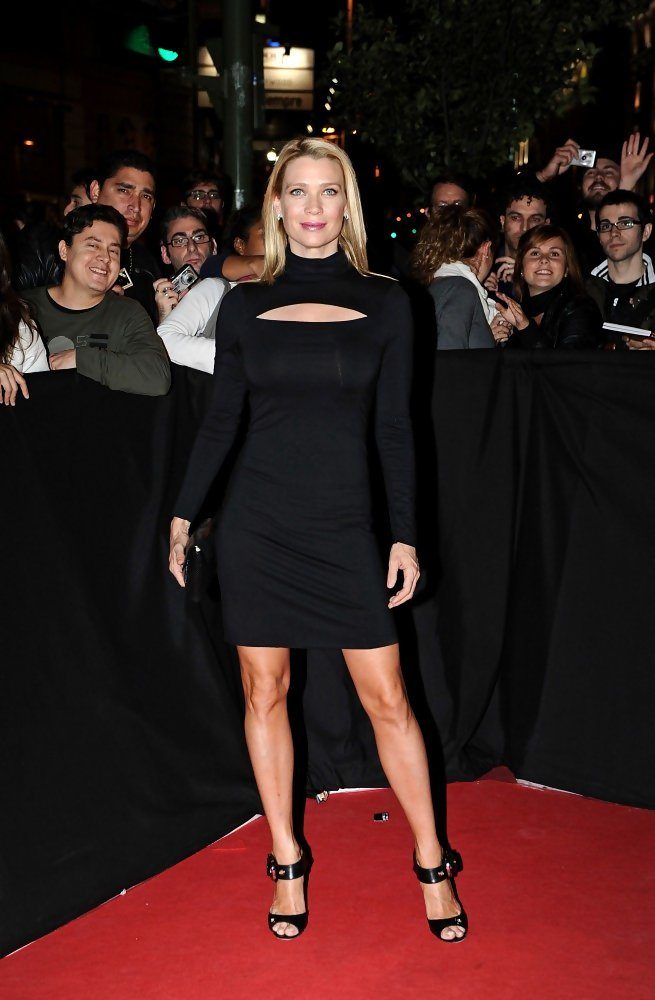 Laurie Holden Photos Photos Quot The Walking Dead Quot In Madrid