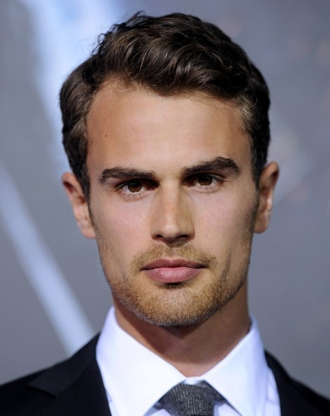 "Theo James - The ""Underworld: Awakening"" Premiere"