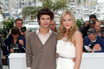 """Abbie Cornish Ben Whishaw Things look """"Bright"""" at Cannes"""