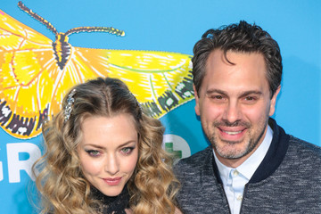 Thomas Sadoski Premiere Of Amazon Studios And STX Films' 'Gringo'