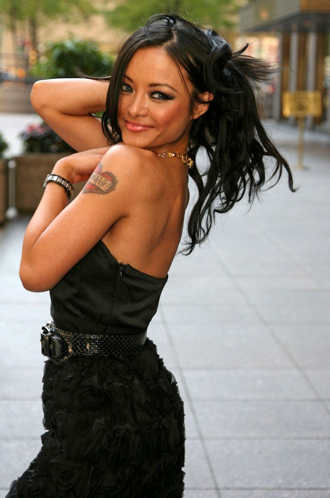 Tila Tequila at Sirius Radio