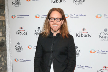 Tim Minchin The Fred Hollows Foundation Inaugural Fundraising Gala Dinner at Dream Hotel in Hollywood