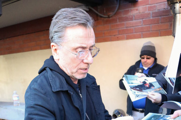 Tim Roth Tim Roth Is Seen During Sundance Film Festival In Park City