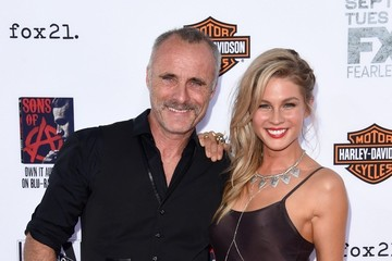 "Timothy V. Murphy ""Sons of Anarchy"" Premiere"
