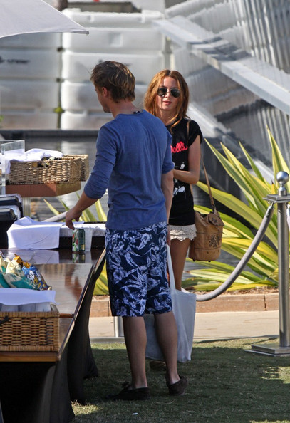 tom felton 2011 girlfriend. Olivia Jade and Tom Felton
