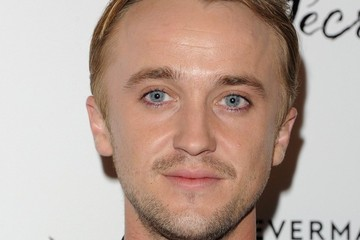 Tom Felton 'In Secret' Premieres in Hollywood