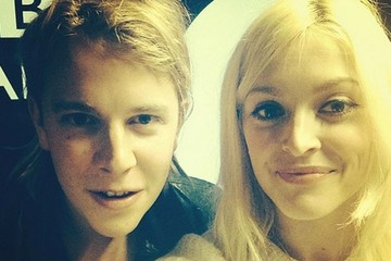 Tom Odell Celebrity Social Media Pics