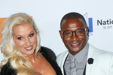 Tommy Davidson Wife Amanda Moore