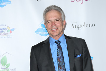 Tony Denison Celebrities Attend the Dream Builders Project 3rd Annual 'A Brighter Future for Children' Charity Gala at Taglyan Cultural Complex