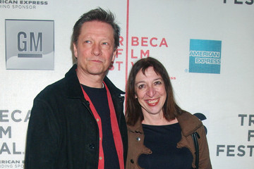 Chris Cooper The Tribeca Film Festival 2007-Opening Night Arrivals