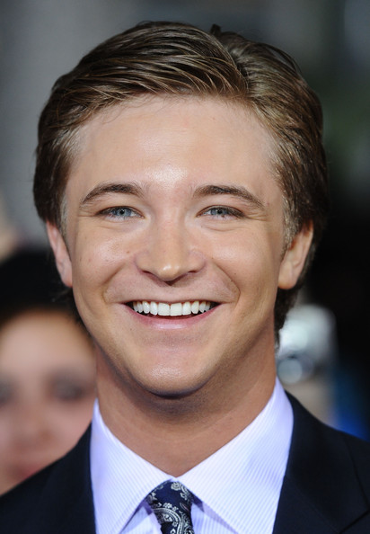 michael welch instagram