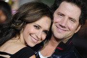 Jennifer Love Hewitt on Jamie Kennedy - How to Make It Through Your Break-Up, According to the Stars