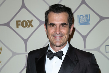 Ty Burrell Celebrities Attend the 67th Primetime Emmy Awards Fox After Party